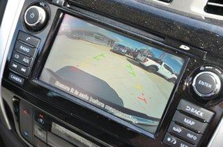 2019 Nissan Navara D23 S3 ST-X Deep Sapphire 7 Speed Sports Automatic Utility