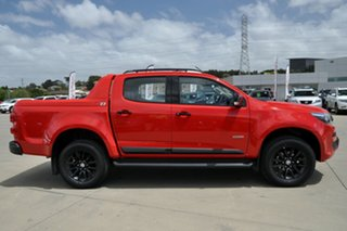 2019 Holden Colorado RG MY19 Z71 Pickup Crew Cab Absolute Red 6 Speed Sports Automatic Utility