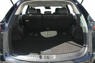 2021 Mazda CX-9 TC Touring SKYACTIV-Drive Jet Black 6 Speed Sports Automatic Wagon
