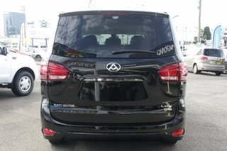 2020 LDV G10 SV7A Executive Metal Black 6 Speed Sports Automatic Wagon