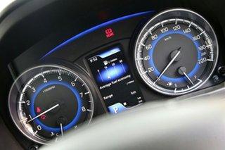 2019 Suzuki Baleno MY16 GLX Turbo Premium Silver 6 Speed Automatic Hatchback