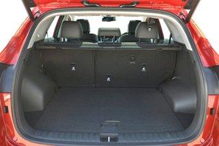 2018 Hyundai Tucson TLE2 MY18 Highlander AWD Gemstone Red 6 Speed Sports Automatic Wagon
