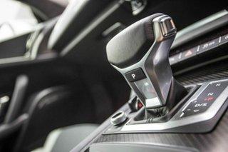 2016 Audi R8 Plus White 7 Speed Auto Dual Clutch Coupe