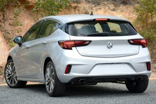 2019 Holden Astra BK MY19 RS-V Nitrate 6 Speed Sports Automatic Hatchback.