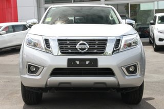 2019 Nissan Navara D23 SERIES III ST (4x4) Silver 7 Speed Automatic Dual Cab Pick-up