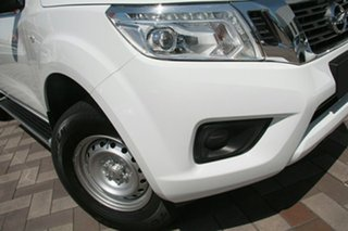 2019 Nissan Navara D23 S3 SL Polar White 7 Speed Sports Automatic Utility.