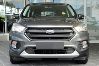 2017 Ford Escape ZG Ambiente AWD Magnetic 6 Speed Sports Automatic Wagon