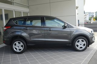 2017 Ford Escape ZG Ambiente AWD Magnetic 6 Speed Sports Automatic Wagon.
