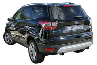 2017 Ford Escape ZG Trend 2WD Shadow Black 6 Speed Sports Automatic Wagon.