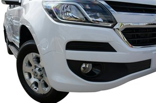 2019 Holden Trailblazer RG MY20 LT (4x4) Summit White 6 Speed Automatic Wagon.