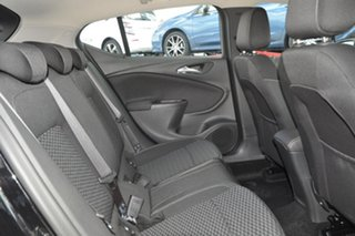 2019 Holden Astra BK MY19 R Mineral Black 6 Speed Sports Automatic Hatchback