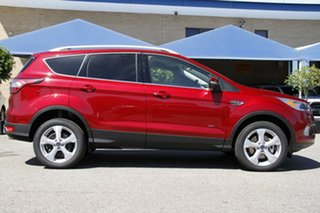 2017 Ford Escape ZG Trend 2WD Ruby Red 6 Speed Sports Automatic Wagon