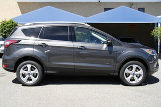 2017 Ford Escape ZG Trend 2WD Magnetic 6 Speed Sports Automatic Wagon