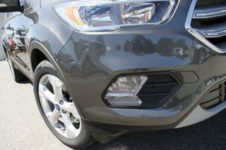 2017 Ford Escape ZG Trend 2WD Magnetic 6 Speed Sports Automatic Wagon.