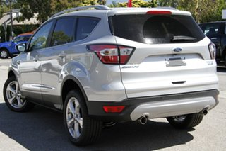 2017 Ford Escape ZG Trend 2WD Moondust Silver 6 Speed Sports Automatic Wagon.