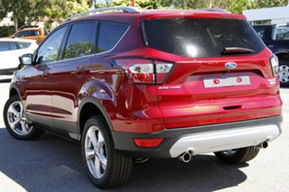 2017 Ford Escape ZG Trend 2WD Ruby Red 6 Speed Sports Automatic Wagon.