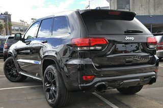 2020 Jeep Grand Cherokee WK MY20 SRT Diamond Black 8 Speed Sports Automatic Wagon.