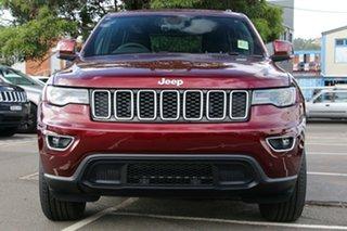 2018 Jeep Grand Cherokee WK MY18 Laredo 4x2 Velvet Red 8 Speed Sports Automatic Wagon