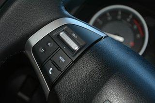2019 Isuzu D-MAX MY19 LS-U Crew Cab Splash White 6 Speed Sports Automatic Utility