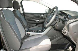 2017 Ford Escape ZG Trend 2WD Shadow Black 6 Speed Sports Automatic Wagon