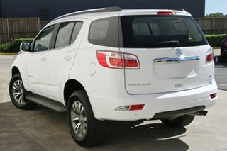 2019 Holden Trailblazer RG MY19 LTZ Summit White 6 Speed Sports Automatic Wagon.