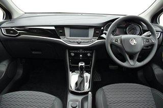 2019 Holden Astra BK MY19 R Darkmoon Blue 6 Speed Sports Automatic Hatchback
