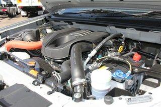 2019 Isuzu D-MAX MY19 LS-U Crew Cab Titanium Silver 6 Speed Sports Automatic Utility