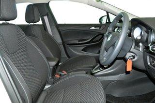 2019 Holden Astra BK MY19 R Summit White 6 Speed Sports Automatic Hatchback