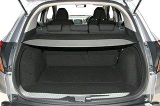 2019 Honda HR-V MY19 VTi Lunar Silver 1 Speed Constant Variable Hatchback