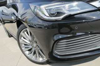 2019 Holden Astra BK MY19 RS-V Mineral Black 6 Speed Sports Automatic Hatchback.
