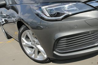 2020 Holden Astra BK MY20 RS Cosmic Grey 6 Speed Sports Automatic Hatchback.