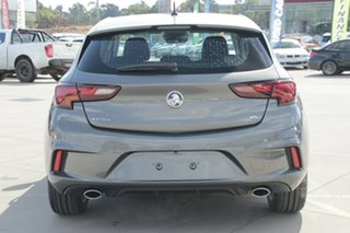 2020 Holden Astra BK MY20 RS Cosmic Grey 6 Speed Sports Automatic Hatchback