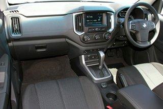 2019 Holden Trailblazer RG MY20 LT Silver 6 Speed Sports Automatic Wagon