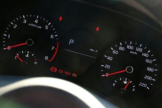 2018 Kia Picanto JA MY19 S Aurora Black 4 Speed Automatic Hatchback