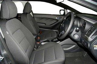 2018 Kia Cerato YD MY18 Sport Metal Stream 6 Speed Sports Automatic Hatchback