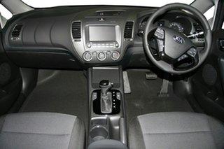 2018 Kia Cerato YD MY18 Sport Metal Stream 6 Speed Sports Automatic Hatchback.