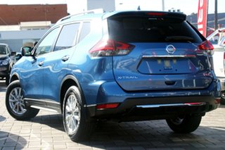 2019 Nissan X-Trail T32 Series II ST-L X-tronic 2WD Marine Blue 7 Speed Wagon.