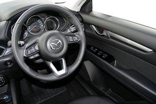2020 Mazda CX-5 KF2W7A Maxx SKYACTIV-Drive FWD Eternal Blue 6 Speed Sports Automatic Wagon