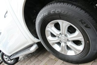 2019 Nissan Navara D23 S3 ST Polar White 6 Speed Manual Utility