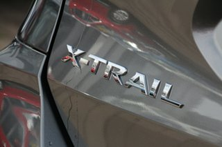 2020 Nissan X-Trail T32 Series II ST X-tronic 2WD Gun Metallic 7 Speed Constant Variable Wagon