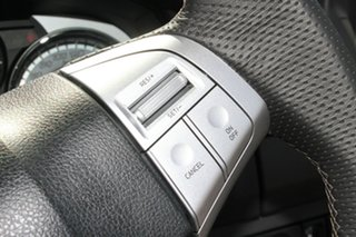 2018 Isuzu MU-X MY18 LS-T Rev-Tronic Silky White 6 Speed Sports Automatic Wagon