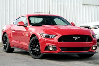 2017 Ford Mustang FM MY17 GT Fastback SelectShift Race Red 6 Speed Sports Automatic Fastback.