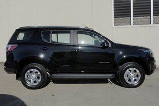 2020 Holden Trailblazer RG MY20 LT Mineral Black 6 Speed Sports Automatic Wagon.