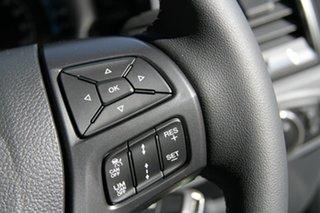 2018 Ford Ranger PX MkII MY18 Wildtrak Double Cab Shadow Black 6 Speed Sports Automatic Utility