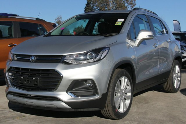 New Holden Trax TJ MY20 LTZ, 2020 Holden Trax TJ MY20 LTZ Nitrate 6 Speed Automatic Wagon