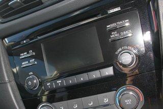 2018 Nissan X-Trail T32 Series II TS X-tronic 4WD Gun Metallic 7 Speed Constant Variable Wagon