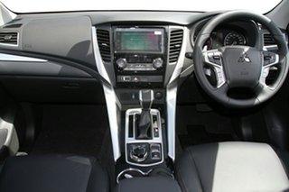 2019 Mitsubishi Pajero Sport Titanium Automatic
