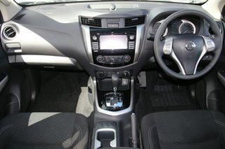 2019 Nissan Navara D23 S3 ST 4x2 Slate Grey 7 Speed Sports Automatic Utility
