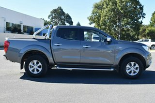 2019 Nissan Navara D23 SERIES III ST (4x4) Grey 7 Speed Automatic Dual Cab Pick-up.
