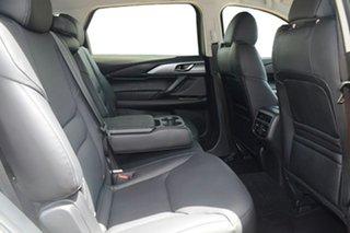 2020 Mazda CX-9 TC Touring SKYACTIV-Drive White 6 Speed Sports Automatic Wagon